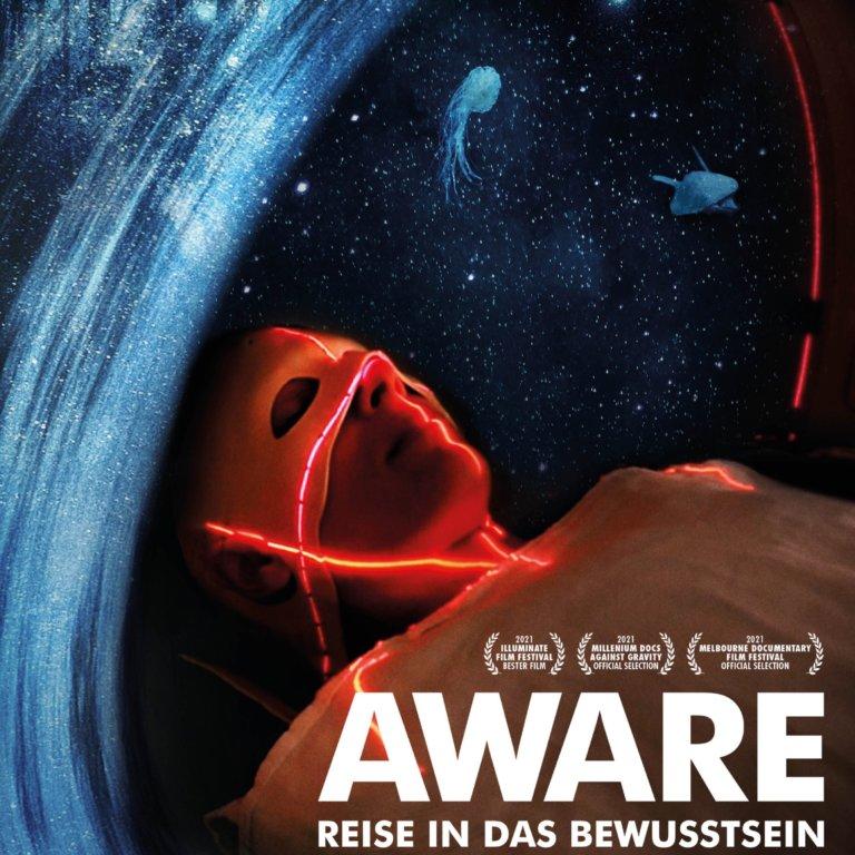 Aware – Reise in das Bewusstsein – Interview-Special